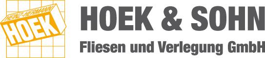 Hoek und Sohn Fliesen- und Verlegung GmbH